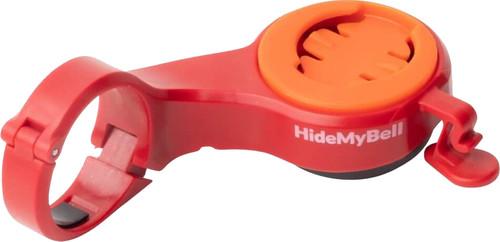CloseTheGap HideMyBell Mini Rood Stuurhouder Main Image