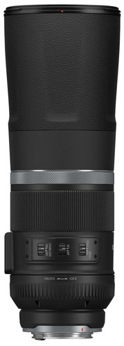 Canon RF 800mm f/11 IS STM Main Image