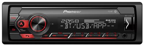 Pioneer MVH-S320BT Main Image