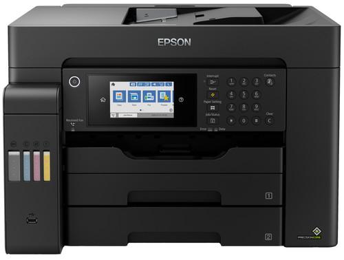 Epson EcoTank ET-16600 Main Image