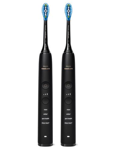 Philips Sonicare Diamond Clean 9000 HX9914/54 Duo Pack Main Image