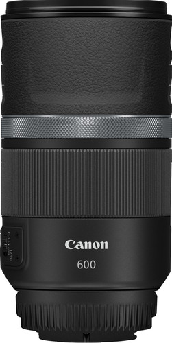 Canon RF 600mm f/11 IS STM Main Image