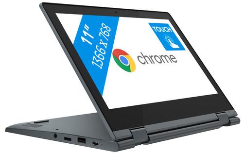 Lenovo Chromebook IdeaPad Flex 3 11IGL05 82BB0012MH Main Image