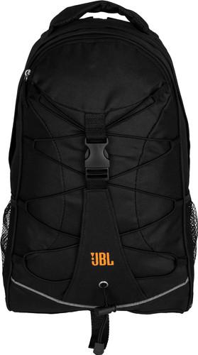 JBL black backpack Main Image