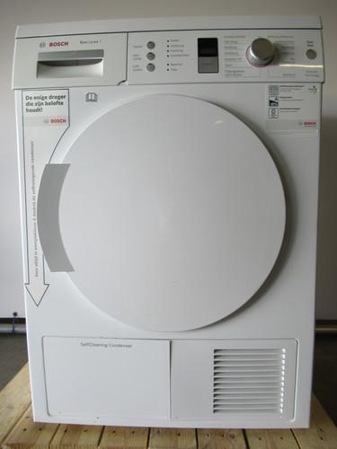 Bosch WTW84361NL Refurbished Main Image
