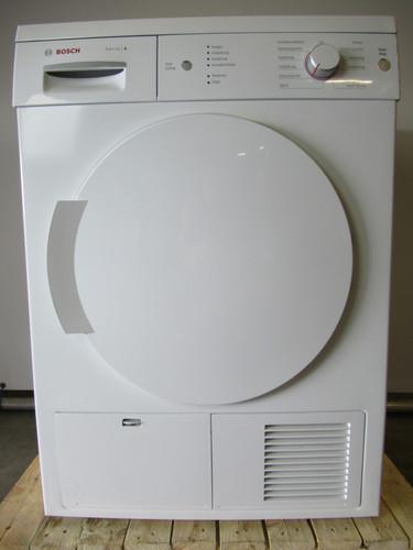 Bosch WTE84105NL Refurbished Main Image