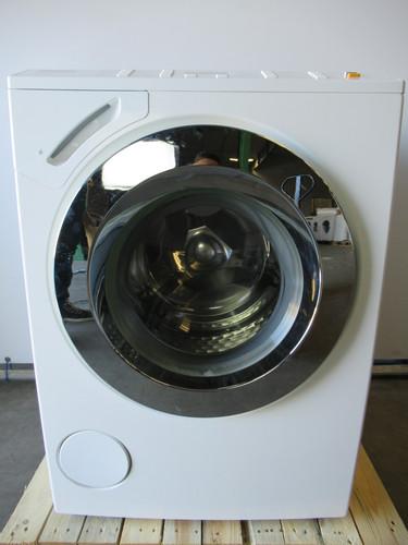 Miele W4446 Refurbished Main Image