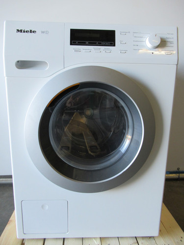 Miele WKB130WPS Refurbished Main Image