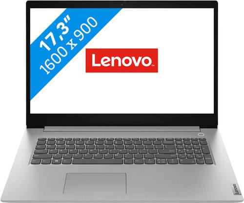 Lenovo IdeaPad 3 17ADA05 - Goedkope 17 inch laptop voor dagelijkse taken