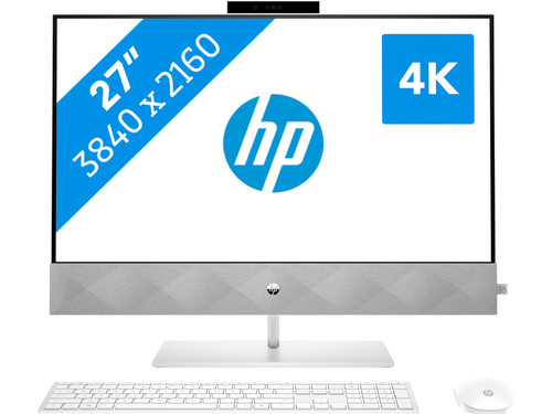 HP Pavilion 27-d0010nd All-in-One Main Image