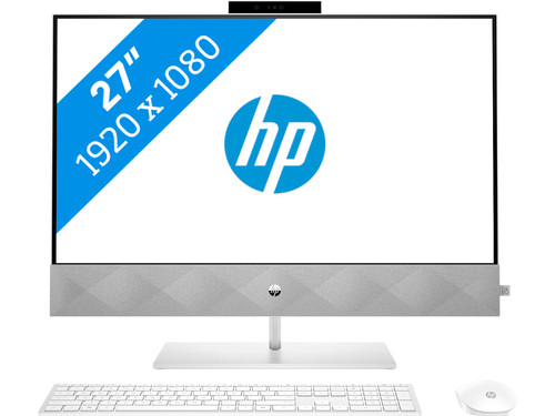 HP Pavilion 27-d0001nd All-in-One Main Image