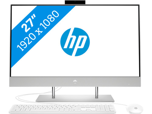 HP 27-dp0005nd All-in-One Main Image