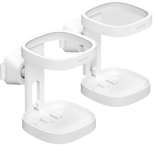 Sonos Mount for One/One SL White Duo Pack Main Image