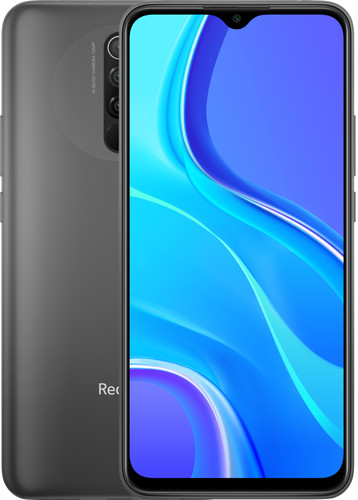 Xiaomi Redmi 9 64GB Gray Main Image
