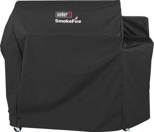 Weber Hoes Smokefire EX4 Main Image