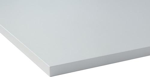 Worktrainer Worktop 80x80cm White Main Image
