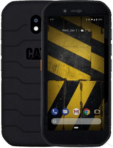 Cat S42 32GB Black Main Image