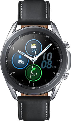 Samsung Galaxy Watch3 Zilver 45 mm Main Image