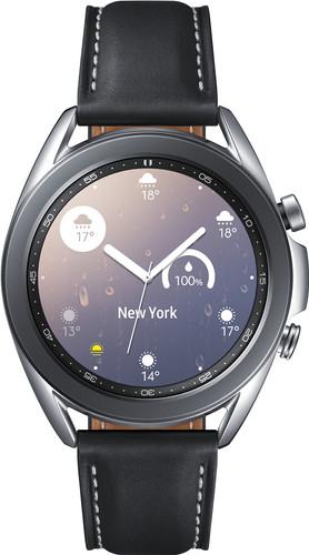 Samsung Galaxy Watch3 Zilver 41 mm Main Image