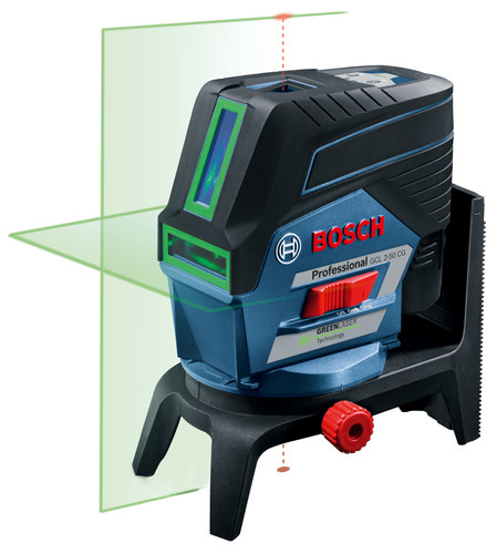 Bosch GCL 2-50 CG (without battery) Main Image
