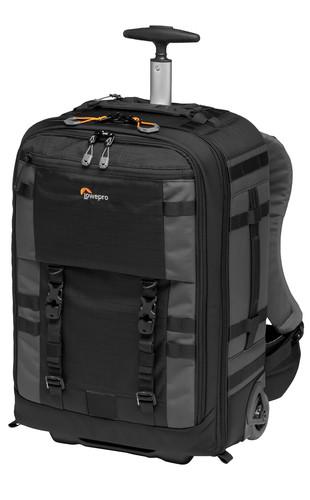 Lowepro Pro Trekker RLX 450 AW II Grijs Main Image