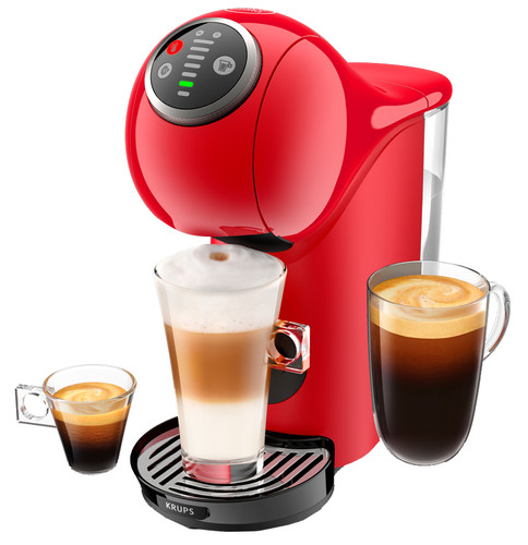 Krups Dolce Gusto Genio S Plus KP3405 Rood Main Image