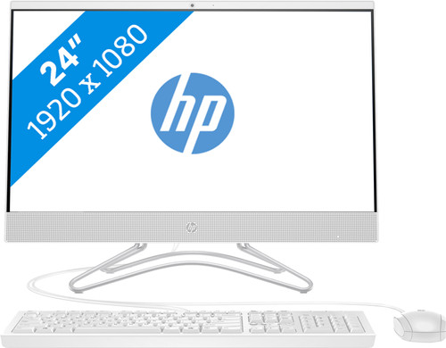 HP 24-df0007nd All-in-One Main Image