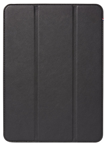 Decoded Apple iPad Pro 11 inches (2020)/(2018) Book Case Leather Black Main Image