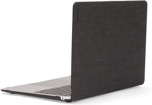 Incase Hardshell Woolenex MacBook Air 13 inches 2018 Case Gray Main Image