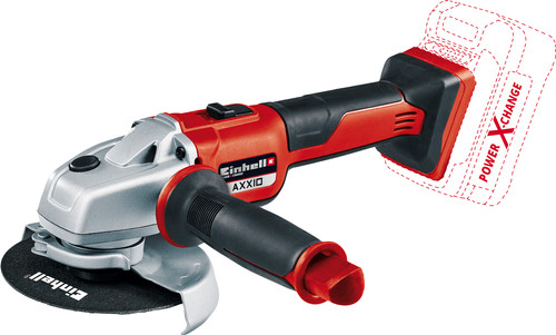 Einhell AXXIO Solo (without battery) Main Image