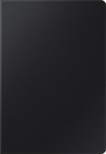 Samsung Galaxy Tab S7 Plus Book Case Zwart Main Image