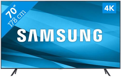 Samsung Crystal UHD 70TU7170 (2020) Main Image