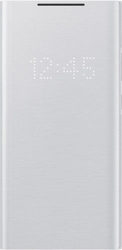 Samsung Galaxy Note 20 Ultra Led View Book Case Wit Main Image