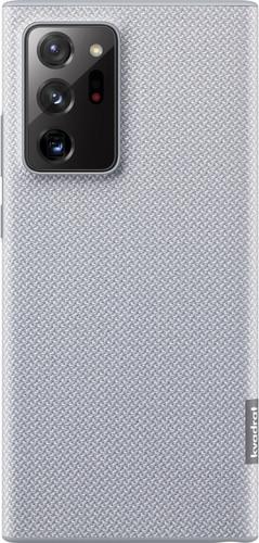 Samsung Galaxy Note 20 Ultra Back Cover Kvadrat Grijs Main Image