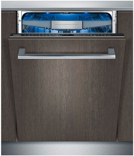 Siemens SX678X36UE / Built-in / Fully integrated / 87.5 - 92.5cm Main Image