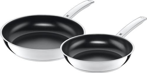 WMF Durado Frying pans 24cm + 28cm Main Image