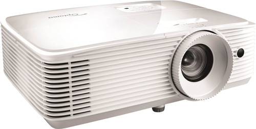 Optoma HD29HLV Main Image
