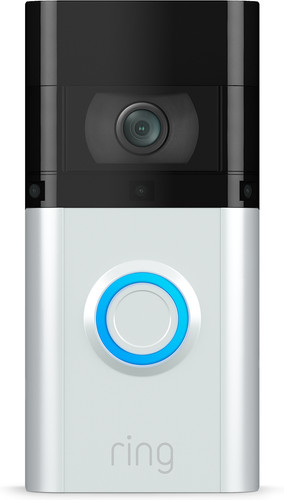 Ring Video Doorbell 3 Plus Main Image
