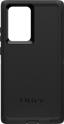 Otterbox Defender Samsung Galaxy Note 20 Ultra Back Cover Zwart Main Image