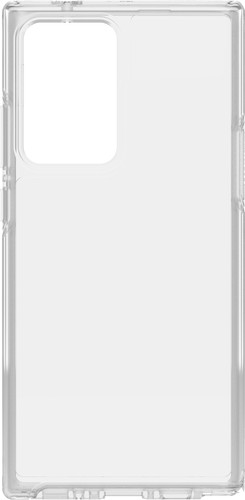 Otterbox Symmetry Samsung Galaxy Note 20 Ultra Back Cover Transparant Main Image