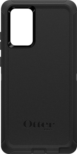 Otterbox Defender Samsung Galaxy Note 20 Back Cover Zwart Main Image