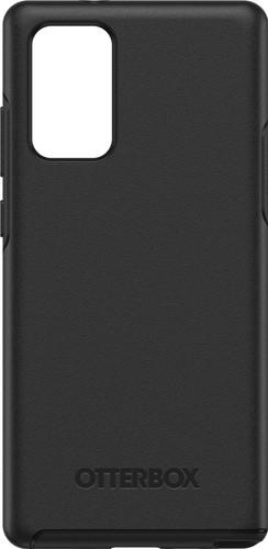 Otterbox Symmetry Samsung Galaxy Note 20 Back Cover Zwart Main Image