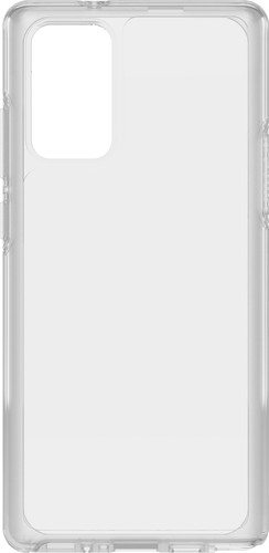 Otterbox Symmetry Samsung Galaxy Note 20 Back Cover Transparant Main Image