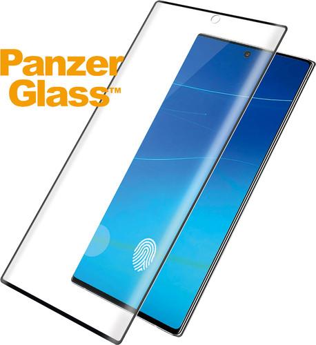 PanzerGlass Case Friendly Samsung Galaxy Note 20 Ultra Screen Protector Glass Main Image