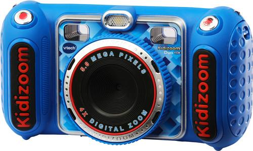 Vtech Kidizoom Duo DX Blue Main Image