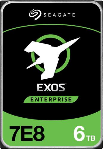 Seagate EXOS 6TB Main Image