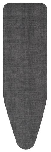 Brabantia Strijkplankhoes B, 124x38 cm - Denim Black Main Image
