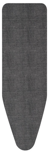 Brabantia Strijkplankhoes C, 124x45 cm - Denim Black Main Image