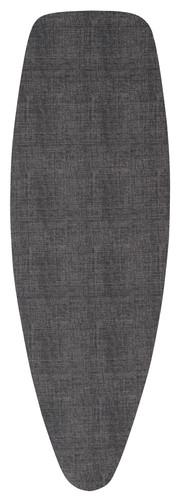 Brabantia Strijkplankhoes D, 135x45 cm - Denim Black Main Image