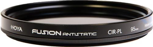Hoya Fusion Antistatic PL-CIR 95mm Main Image